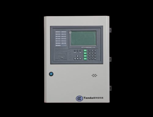 电气火灾监控设备TE1004
